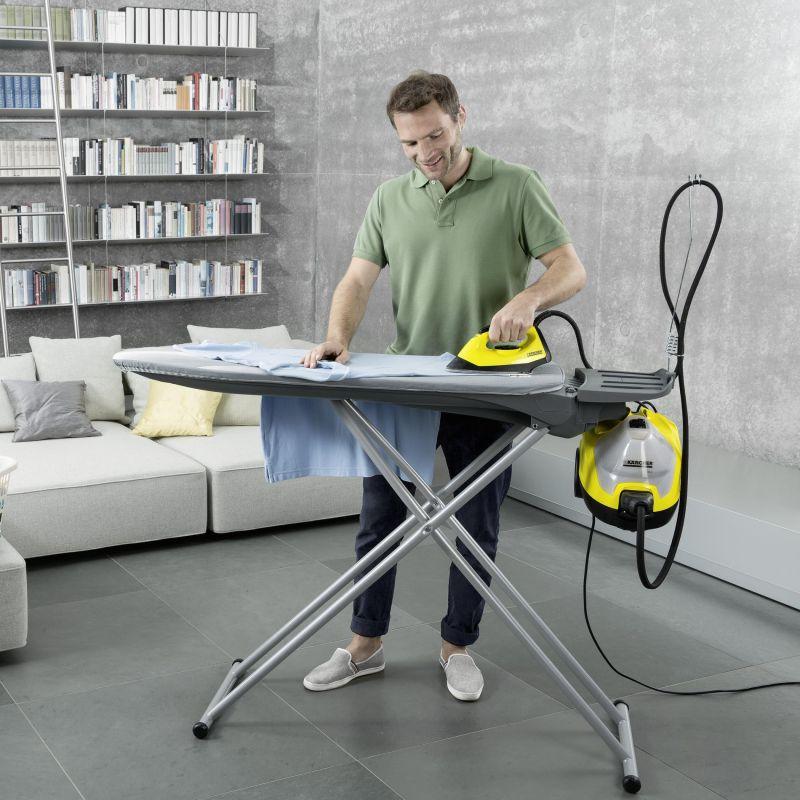 dampfb gelstationen k rcher online shop. Black Bedroom Furniture Sets. Home Design Ideas