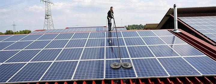 Zubeh 246 R Solarreiniger Isolar K 228 Rcher Online Shop