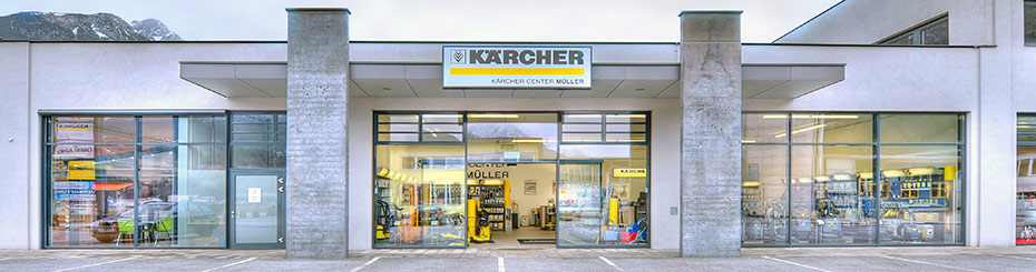 Kaercher Center